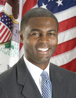 Representative Ford