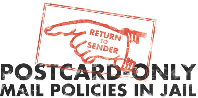 Return to Sender | Prison Policy Initiative