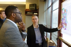 Connecticut Representative Brandon McGee and PPI Legal Director Aleks Kajstura discuss Hartford's sentencing enhancement zones