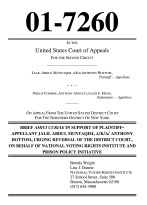 cover of our brief to the 2nd Circuit