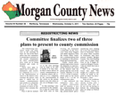 Morgan County News