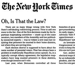 New York Times editorial thumbnail