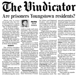 Youngstown vindicator phone number