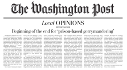 Washington Post op-ed