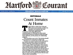 Hartford Courant Banner