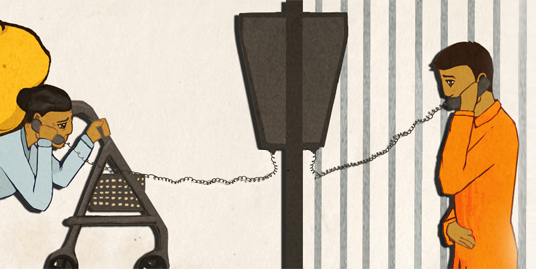 Regulating the prison phone industry | Prison Policy Initiative