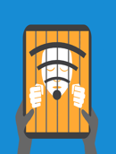 report thumbnail for The Wireless Prison report